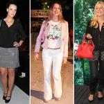 Looks Fashion Rio Verão 2013