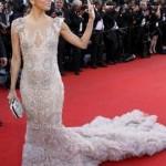 Looks Festival de Cannes 2012