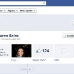 Blog Caren Sales no Facebook