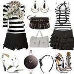 Inspiração Preto e Branco