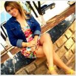 Look Alessandra Cardoso