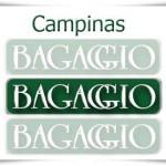 Bagaggio + Sorteio (ENCERRADO)