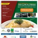 Sorteio Convite para Bacalhoada do Padre no Tênis Clube (ENCERRADO)