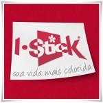 I-Stick + Sorteio  (SORTEIO ENCERRADO)