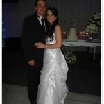 Look Casamento Marlon e Eduarda