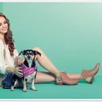 Petite Jolie lança coleção de inverno 2013