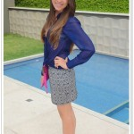 Meu Look – Saia Wear Ever