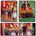 SAINDO DA ROTINA: Carnaval Círculo Militar de Campinas