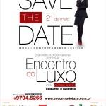 """Campinas se prepara para a primeira edição do """"Encontro do Luxo"""""""