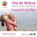 Chá de Beleza na Villa Femme!!!!