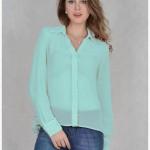 A nova loja virtual da Marcia Mello está um sucesso e ainda por cima todas as roupas estão com 50% off