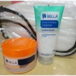 Depil Bella + Sorteio Kit Spa dos Pés