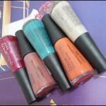Testei: Avon Color Trend Prazeres de Inverno