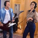 Lux reúne Thiaguinho, Mariana Rios e Tony Bellotto para gravação de música inédita