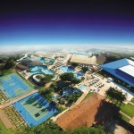 Hotel Estância Barra Bonita (SP) oferece maneiras diferentes de pular o Carnaval