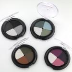 Archy Make Up indica quartetos de sombras com cores sóbrias para o Inverno