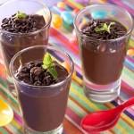 Receita: Brigadeiro de Café e Hortelã