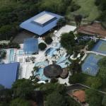 Hotel Estância Barra Bonita – Parte I