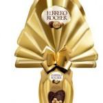Páscoa Ferrero Rocher traz novidades para 2014