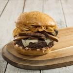 Applebee's apresenta seu novo e delicioso menu de Burgers em todas as suas unidades