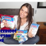 Recebidos: Cotton Line