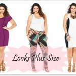 Looks Plus Size – Inverno 2014
