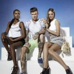 Muita moda na nova coleção primavera verão Passarela, que será lançada no próximo sábado