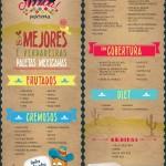 Novidade delícia em Campinas: Arriba Paleteria