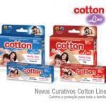 A Cotton Line tem novidades para você!