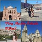 Vlog Madri-Toledo #Dia2