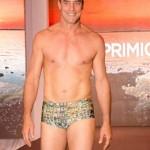 """Com Paulo Zulu e Caroline Bittencourt, Primicia Lingerie lança coleção """"Verão 2015"""""""