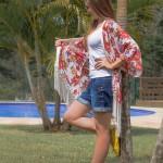 Look: Como usar Kimono