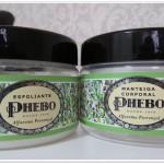 Esfoliante e Manteiga Corporal Alfazema Provençal – PHEBO