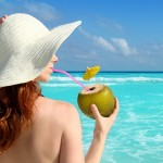 5 alimentos que ajudam a manter pele e cabelos bonitos no verão