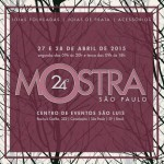 24ª Mostra São Paulo movimenta o mercado de joias folheadas com foco no Dia das Mães