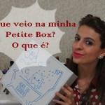 Mamães, Bebês e Novidades – Petite Box