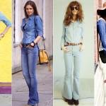 Vamos combinar Jeans com Jeans?