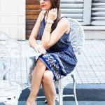 Dicas Bom Retiro: Vestido Estampado – A Colorida