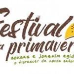 2° Festival da Primavera de Sousas e Joaquim Egídio