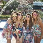 Editorial Destinos de Verão com C&A