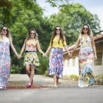 Editorial Destinos de Verão com a Wool Line Campinas