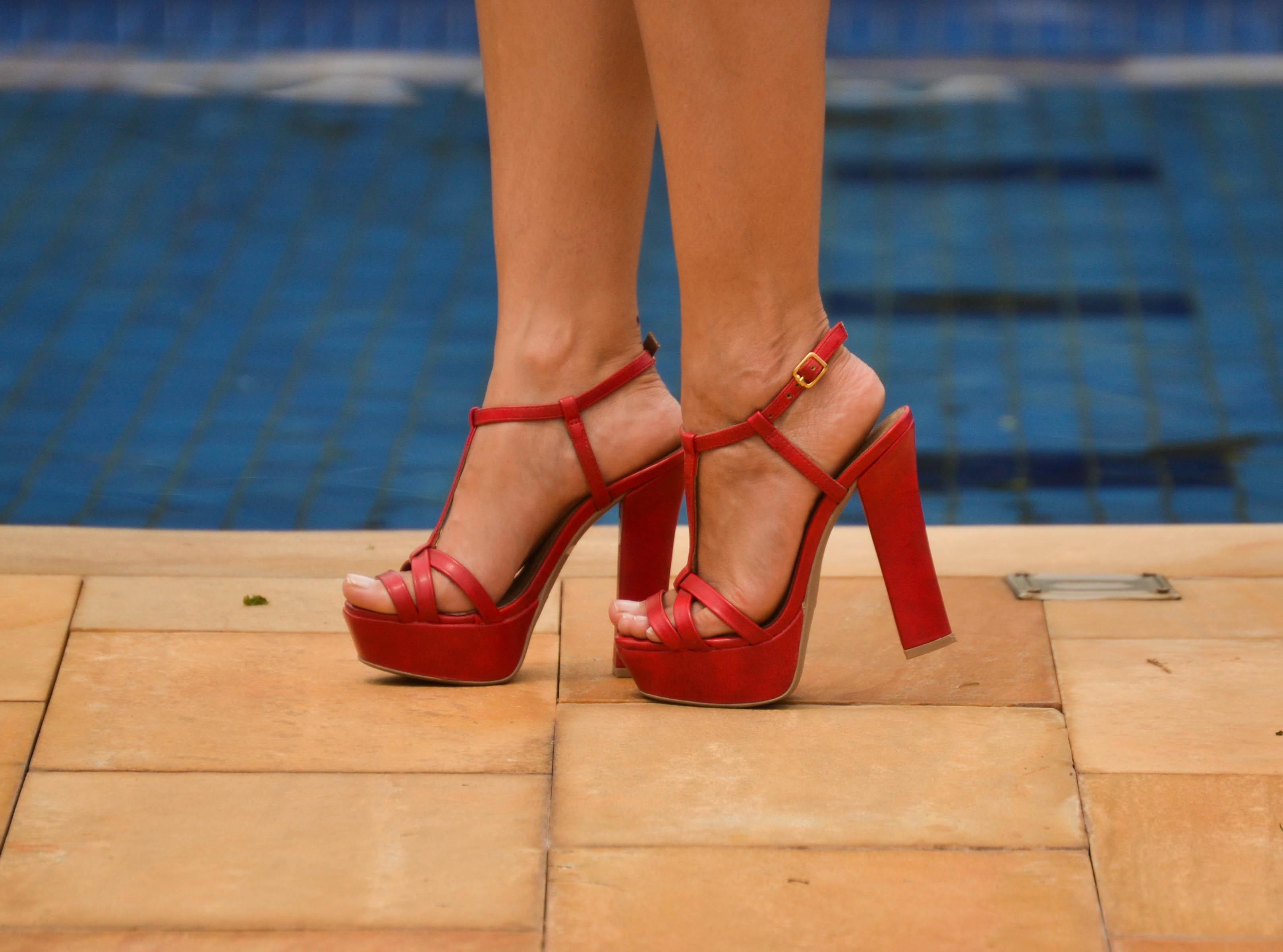 2be551b5b Um look dois sapatos com Ibiza Campinas | Blog Caren Sales