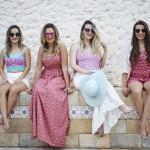 Editorial Destinos de Verão com a C&A
