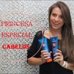 Princesa – Especial Cabelos