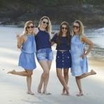 Editorial Destinos de Verão com a Consciência Jeans