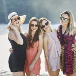 Editorial Destinos de Verão com a Batom Rouge