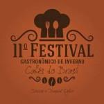 11º Festival Gastronômico de Inverno de Sousas e Joaquim Egídio será memorável