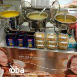 Festival de Caldos e Sopas no Oba Hortifruti aquece os dias frios desse inverno com muito sabor