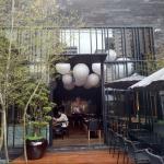 Restaurante TATÁ – Um ponto de equilíbrio em meio ao caos moderno