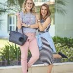 #bloggersandtrip: Um pouco de jeans para arrematar o seu look